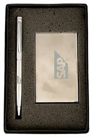 name corporate gift set 007