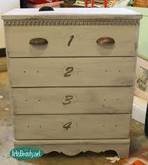 laminate furniture makeover. Free Rescued Laminate Dresser Zero Dollar Makeover Free, Chalk Paint, Painted Furniture