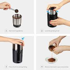 Coffee is a staple of morning routines for millions of people across the world. Shardor Coffee Grinder