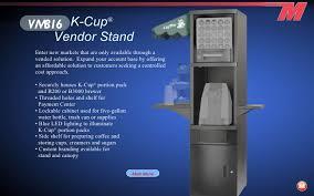 Multi Max K Cup Vending Machine For Sale Classy Multi Max Catalog