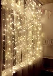 curtain led lights fairy lights