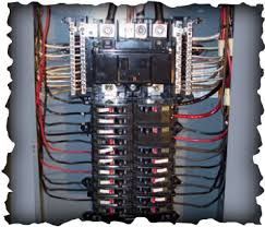 information to homeowners all american contractors inc Circuit Breaker Box Wiring the electrical circuit breaker panel circuit breaker box wiring diagram