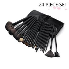 high quality makeup brush set 24pcs professional makeup brushes set cosmetic brush cosmetic