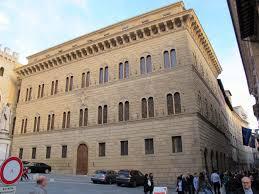 11 palazzo della rovere semi gods ceiling the semi gods ceiling palazzo spannocchi siena it was built in 1473 by ambrogio spannocchi treasurer