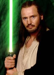 Jedi Master Qui-Gon Jinn was one of the most important Jedi in the saga. As the man who discovered Anakin Skywalker, it was he who started it all. - 7820228_orig