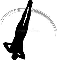 vault gymnastics silhouette. Download Men\u0027s Gymnastics Vault Stock Illustration. Illustration Of Isolated - 3917698 Silhouette
