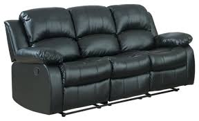 over stuffed bonded leather chair