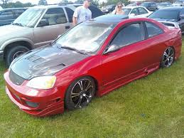 Veracious 2001 Honda Civic Specs, Photos, Modification Info at ...