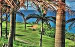 The Atta Terrace Golf Resort - Okinawa, Ruyuku Islands, Kuningami ...