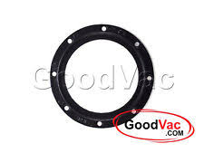 rainbow motor vacuum parts accessories genuine rexair rainbow d4 se motor gasket flange r747