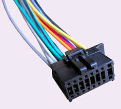 wiring harness fits pioneer deh x3700s deh x3700ui deh x5700hd deh image is loading wiring harness fits pioneer deh x3700s deh x3700ui