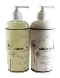 Sulfate Free Shampoo Sulfate Free Conditioner