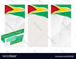 Flyers Flag Design Banners Flyers Brochures With Flag Of