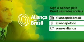 Resultado de imagem para partido de bolsonaro aliança pelo brasil
