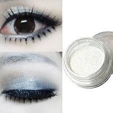 fashion women s pro high light glitters makeup cosmetic white pearl eye powder purple eyeshadow tattoo eyeliner from huangcen 21 57 dhgate