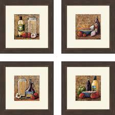 kitchen framed art 2017 grasscloth wallpaper