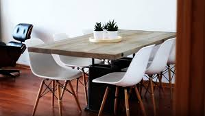 Narrow Dining Table For Small Spaces House Improvement Best Dining Table For Small Room Model