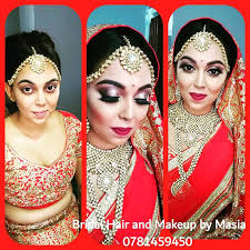 bridal and occional hair and makeup in durban