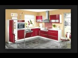 furniture for kitchens. Red Modern Kitchen Furniture Design Cabinets For Kitchens D