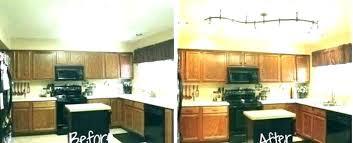 kitchen track lighting. Track Lighting In Kitchen Ideas Kitchens .