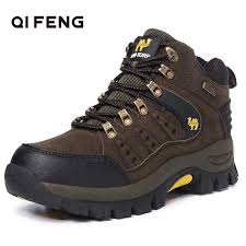 Autumn <b>Winter</b> Mens Hiking Boots Women's Sneakers <b>Mountain</b> ...