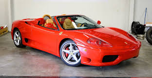 The ferrari 458 spider is a convertible. 2005 Ferrari 360 Modena Spider For Sale On Bat Auctions Withdrawn On May 2 2019 Lot 18 493 Bring A Trailer