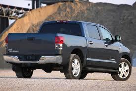 2007 Toyota Tundra - Information and photos - ZombieDrive