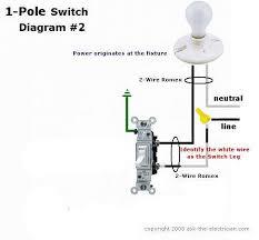 double pole single throw switch wiring diagram facbooik com Double Pole Switch Diagram single pole toggle switch wiring diagram wiring diagram double pole switch wiring diagram