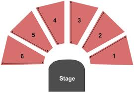 Cincinnati Music Hall Seating Chart Cincinnati Music Hall Ballroom Tickets In Cincinnati Ohio