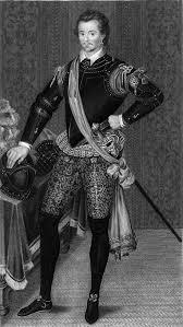 Robert Dudley (explorer) - Wikiwand