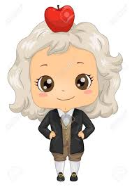 1410 x 2000 jpeg 249 кб. Illustration Of A Kid Boy Wearing An Isaac Newton Costume With Stock Photo Picture And Royalty Free Image Image 87819763