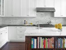 Two Countertops Are Better Than One