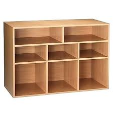mainstays 3 shelf storage unit home squares 8 cube storage un 8