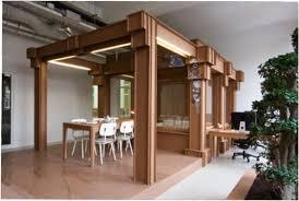 unusual office furniture. office furniture made with cardboard unusual