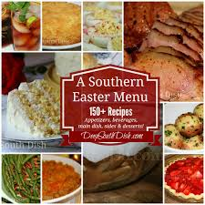Patrick's day or any day. Deep South Dish Southern Easter Menu Ideas And Recipes