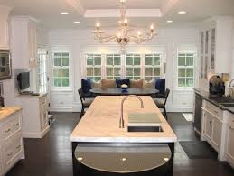 collect idea strategic kitchen lighting. View In Gallery White Recessed Ceiling A Kitchen Collect Idea Strategic Lighting O