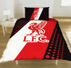 Liverpool Bedroom Accessories Liverpool Fc Bedroom Ideas And Themed Accessories Sniff It Out