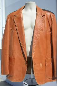 a lot of jackets are simply re dyed the same color to freshen them up and make them look new again