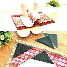 rug gripper for carpet elegant rug to carpet gripper and rug grips for carpet anti slip