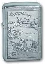 Бензиновая <b>зажигалка Zippo z-200 Row Boat</b> - купить в Москве и ...