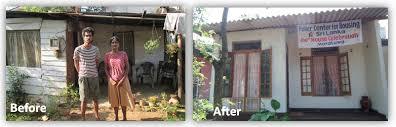 Small Picture Global Builders Sri Lanka The Fuller Center for Housing