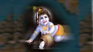 Wallpaper God Wallpaper Happy Bday Lord Krishna Hd