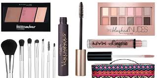 basic makeup essentials for s for every day use