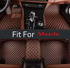 cute car floor mats.  Car Fit Car Floor Mats For Mazda 3 6 2 Mx 5 Cx 7 3d Girls Cute Red Auto  Accessorie Throughout