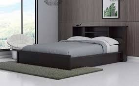 Royaloak Aletta King Size Bed With Manual Storage Buy by at