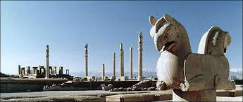 history of parse or persepolis the magnificent ruins of persepolis lie at the foot of kouh e rahmat or mountain of mercy in the plain of marv dasht about 850 kilometers south of the