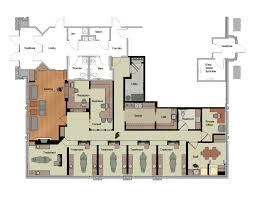 office floor plan layout. Dentist Office Floor Plan. Final Design Based On Initial Sketch By Plan Layout