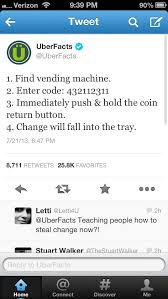 Vending Machine Tricks Coin Classy Image Result For How To Make Vending Machines Spit Out Money Code