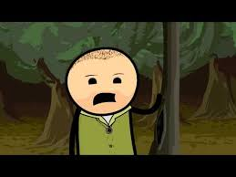 <b>Birthday Boy</b> - Cyanide & Happiness Shorts - YouTube