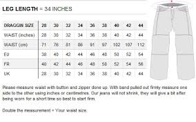 Mens Jeans Sizes Conversion Chart Uk Jeans Size Chart Mens Best Picture Of Chart Anyimage Org